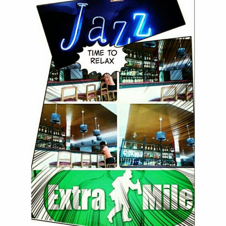 CLUB EXTRA MILE AT KAWE OFF BAGAMOYO ROAD (NEAR TPDF/JWTZ GOLF COURSE