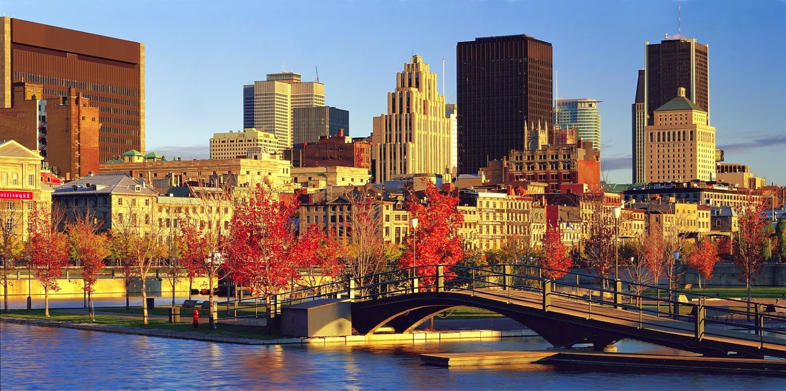 Romantic Hotels Quebec City