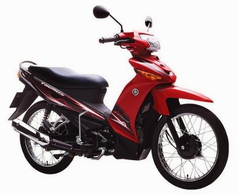Konsumsi BBM Honda Revo VS Yamaha Vega R