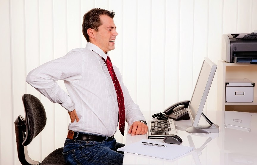 Back Pain at Work