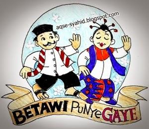 Definisi Betawi