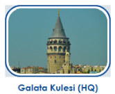 GALATA KULESİ