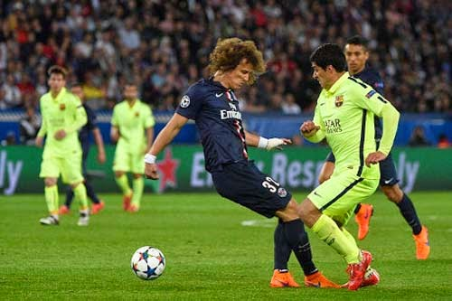 Full Match PSG vs Barcelona 1-3 UEFA Champions League Quarter Final First Leg