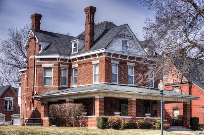 Hyperblogal Historic Northeast Mansions Volume 6