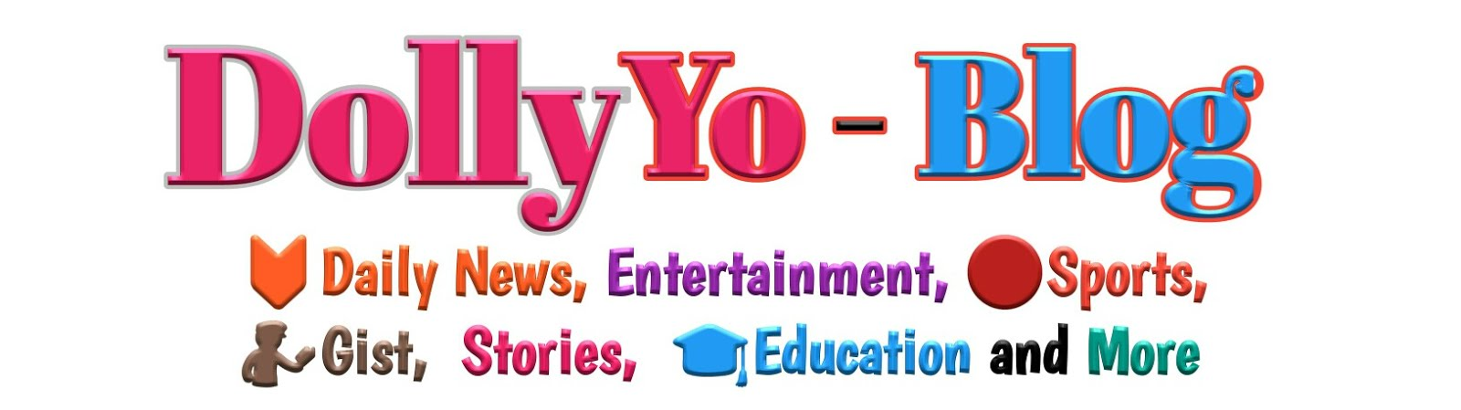 DollyYo Blog