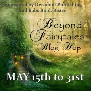 Beyond Fairytales Blog Hop