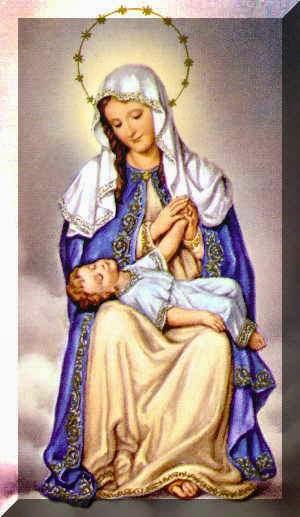 Virgen de la altagracia fotos 34