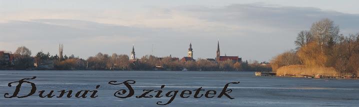 Dunai Szigetek
