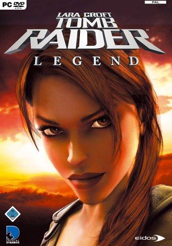 Dream Games: Tomb Raider Legend