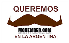 Queremos Movember