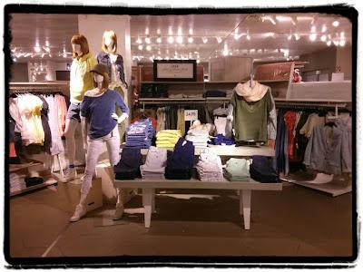 H&M Alsterhaus Hamburg - Shoppingnight / Grazia