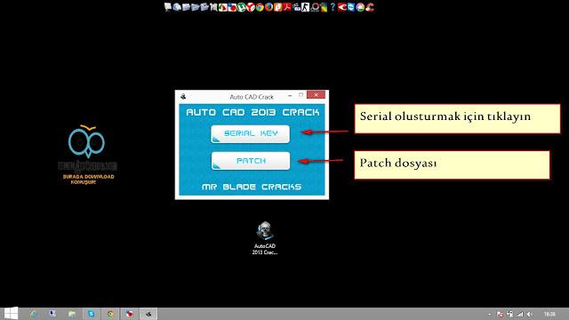 autoCad-2013-crack-aktivasyon-serial-yapma