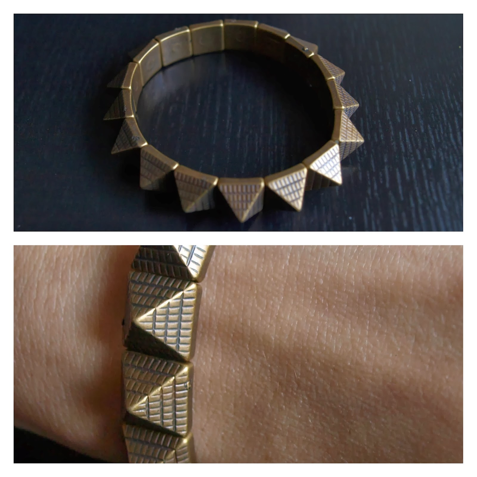 Pedido buyincoins haul review brochas collar bracelet makeup brush