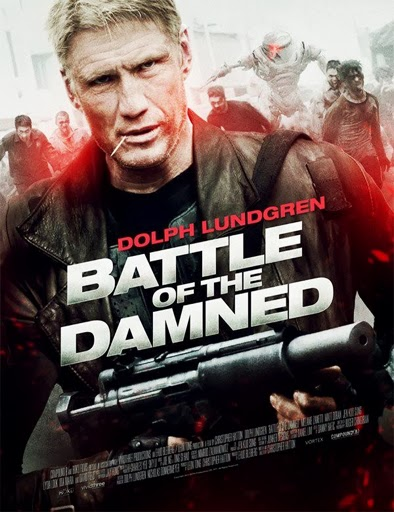 Ver Battle of the Damned (2013) Online