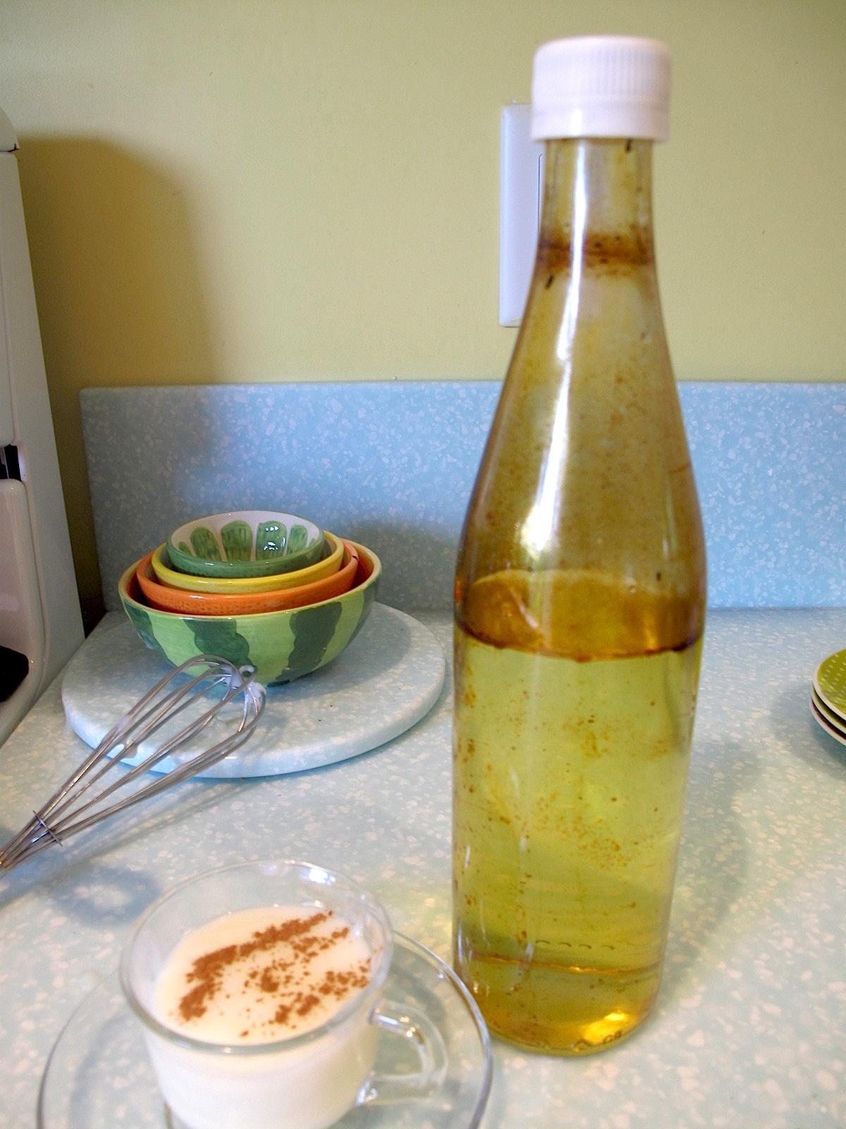 Somerville Kitchen: The Seven Orange Blossom Water Sins