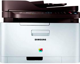 Samsung SL-C460FW Driver Download