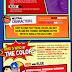 Infographic: Color Palettes