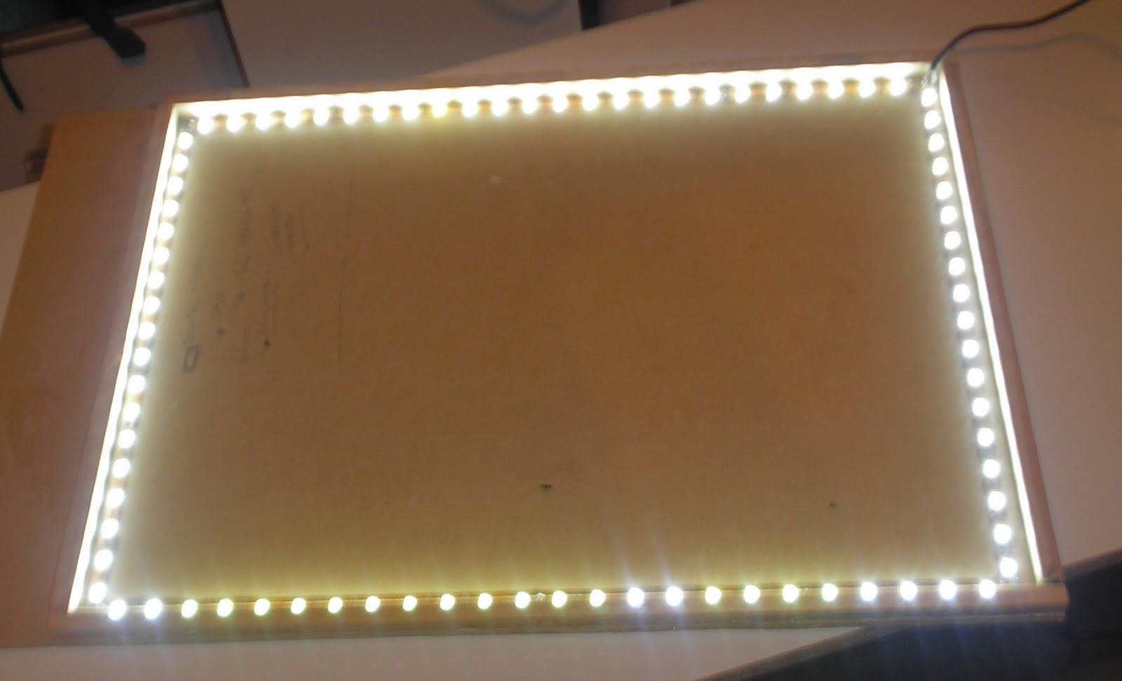 Botiquines Para Baño Color Wengue:Dekobaños: ESPEJOS con VENECITAS y LUCES de LEDS