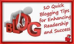 10 Alasan untuk Memulai Blog