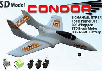 SD Model Condor images