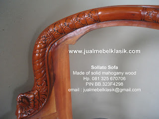 Supplier sofa set tamu mentah jati supplier sofa set tamu mentah mahoni supplier sofa ukir jepara