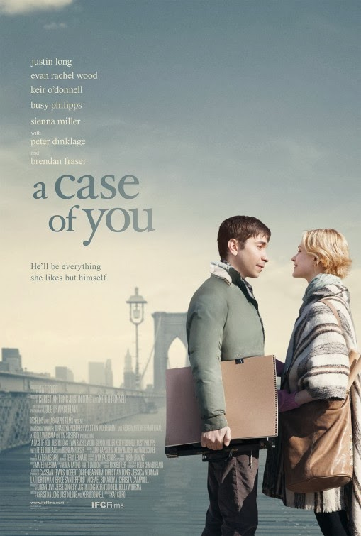 A Case of You (2013) BluRay