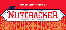 Out of 255 Entries Congrats to D'Arcy M. 4 Ticket Winner to The House Theatre's Nutcracker