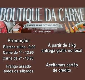 Boutique da Carne