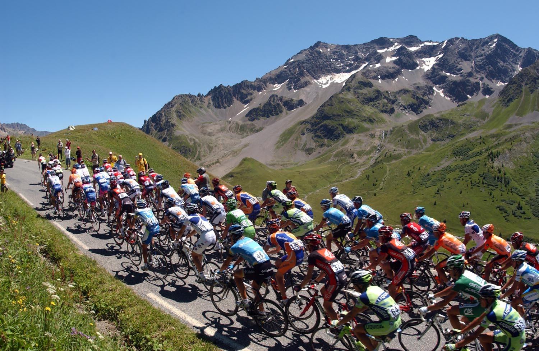 Free Wallpaper Stock: Wallpaper Le Tour De France