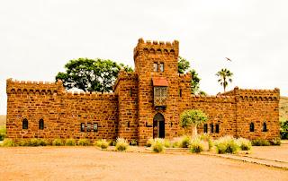 Duwisib Castle Namibia - Namib Region
