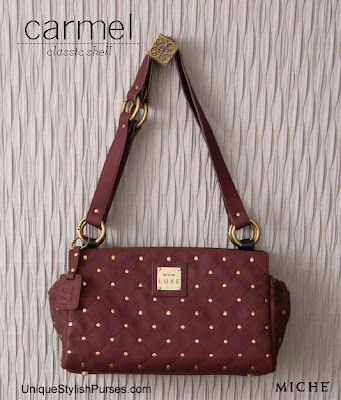 Carmel for Classic Bags