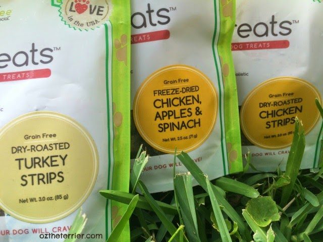 pawTreats come in flavors pets will love