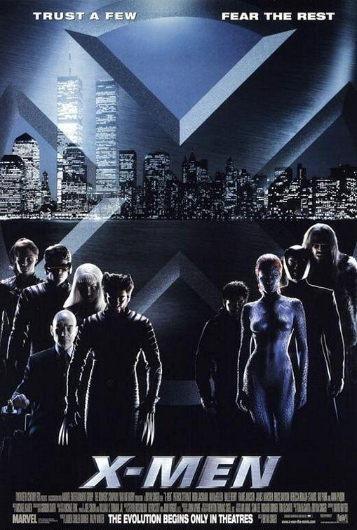 ดูหนังออนไลน์ เรื่อง : X-MEN 1 เอ็กซ์ เม็น ศึกมนุษย์พลังเหนือโลก ภาค 1 HD