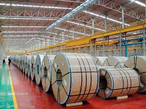 Lần đầu tiên Việt Nam áp dụng bán phá giá thép