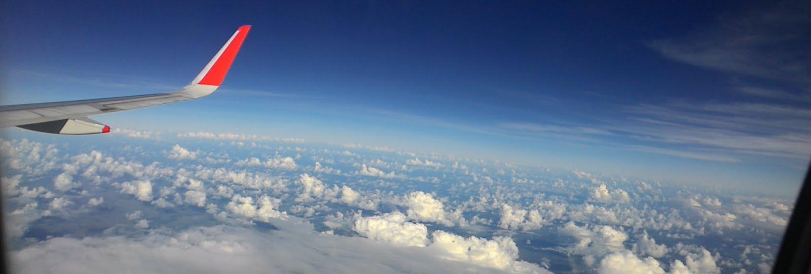 O Céu Não é o Limite!