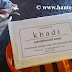 Review of Khadi Sandalwood Soap