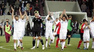 Ελλάδα - Καναδάς 1-0. Τι μπορεί να πετύχει η ανανεωμένη.. Εθνική Ομάδα Ποδοσφαίρου.