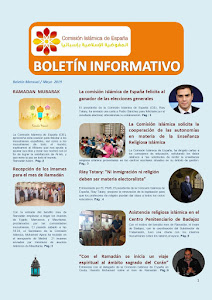 Boletín de la CIE mayo 2019