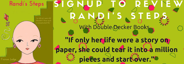 http://doubledeckerbooks.blogspot.com/2015/10/sign-up-to-review-randis-steps.html