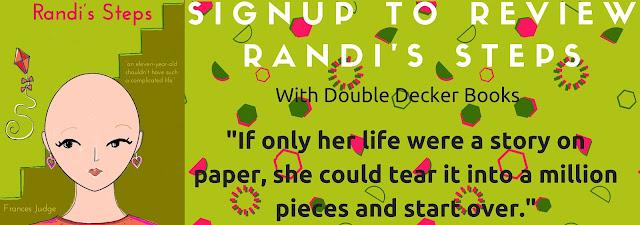 http://doubledeckerbooks.blogspot.com/2015/10/sign-up-to-review-randis-steps.html