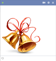 FB Christmas Bells