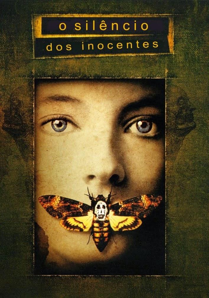 O Silêncio dos Inocentes – Dublado (1991)