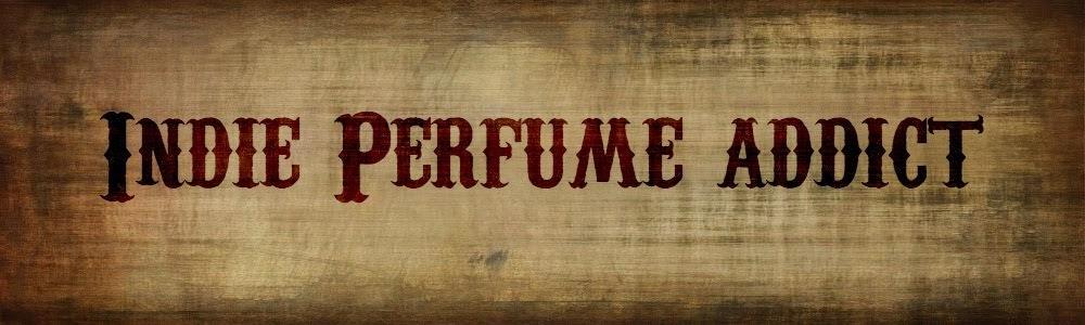 Indie Perfume Addict