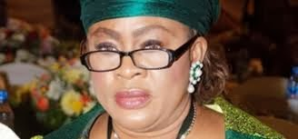 Goodluck Jonathan fires Stella Oduah over Scandals