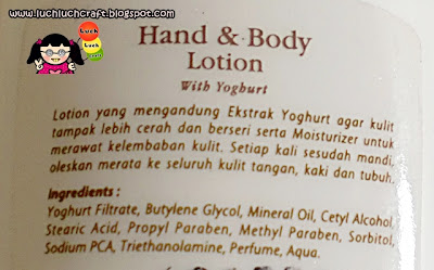 viva hand body lotion review