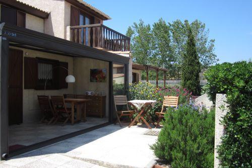 Ferienhaus in Südfrankreich