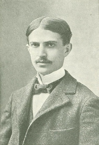 stephen crane an american naturalist The outcast poetics of paul laurence dunbar and edwin few thoroughgoing explorations of the naturalist strain in american of stephen crane.