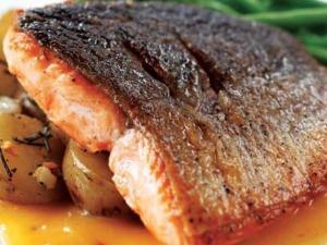 Lima Makanan yang Rendah Kolesterol