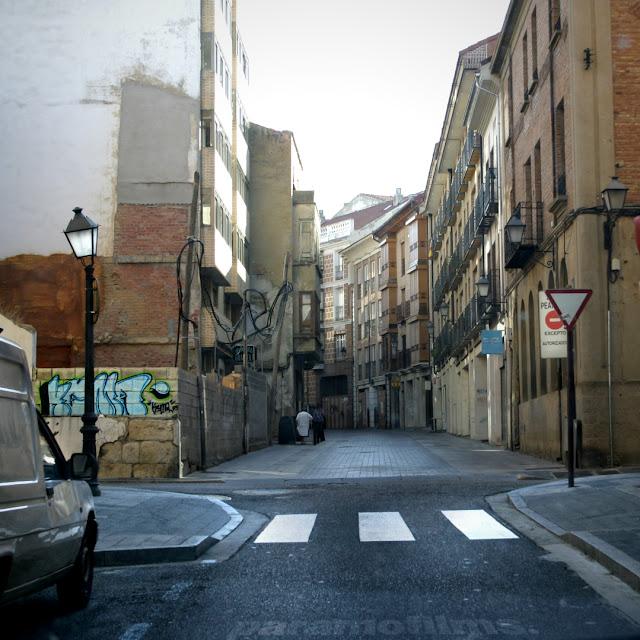 Hacia la calle Mayor, 2012 (cc) Abbé Nozal