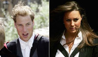 Prince William Wedding News: Prince William and Kate in 'Time' 100 List